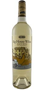 Big House Wine Co. Big House White 2014...